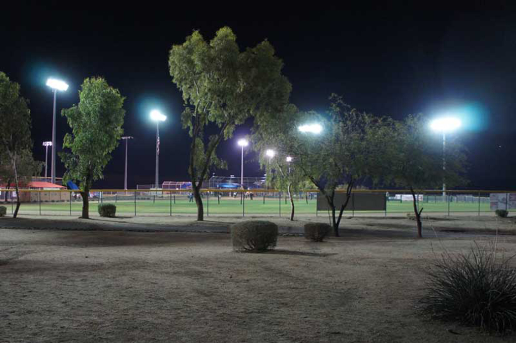 Specialty Lighting Application Areas Activeled
