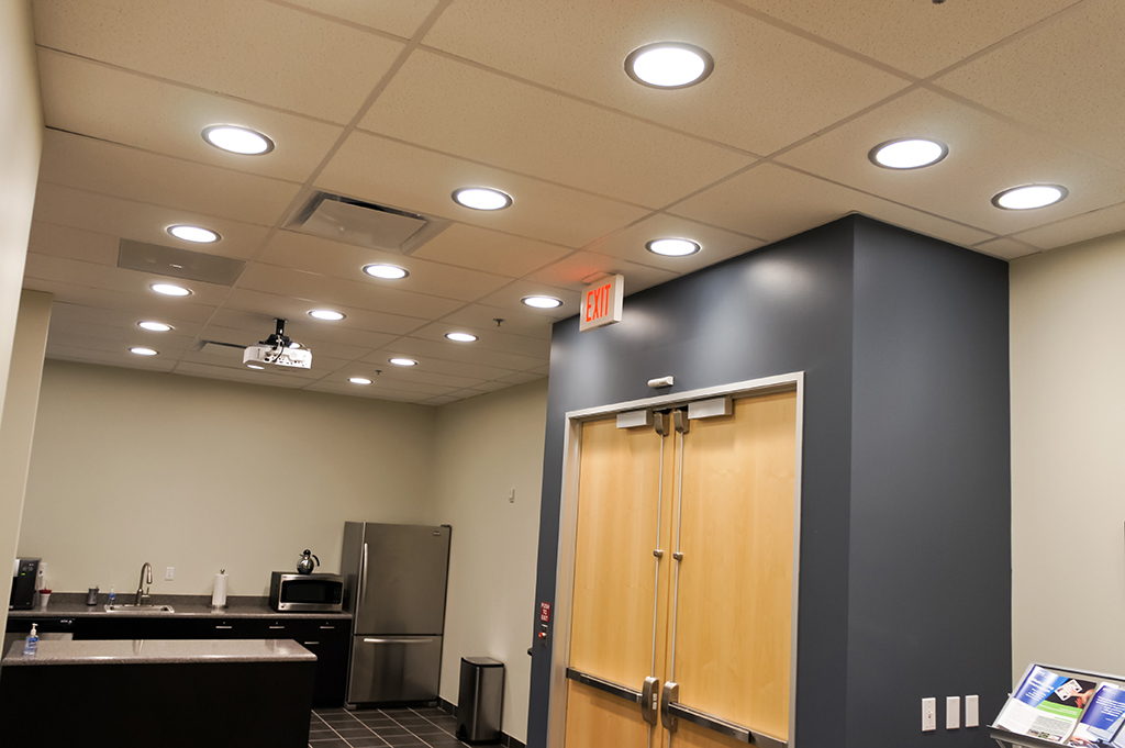 Recessed Office Lighting Lighting Ideas
