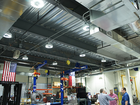 activeled high bay light fixtures and high bay lighting solutions